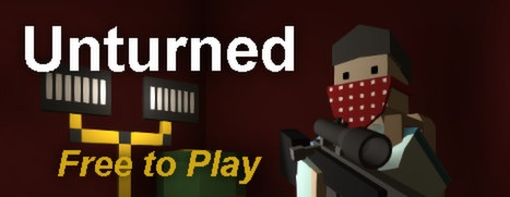 Game Review: Unturned