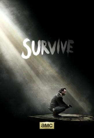 """""""The Walking Dead"""" Season 5, Episode 9 Is """"Gore-ious"""""""