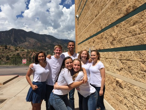 BeYOUtiful: Campaign for Kindness wants Manitou Students to see their own inner beauty