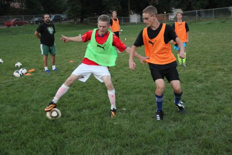 Fall Sports Preview: Boys' Soccer