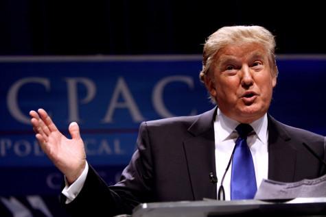 Editorial: Donald Trump more like Donald Dump