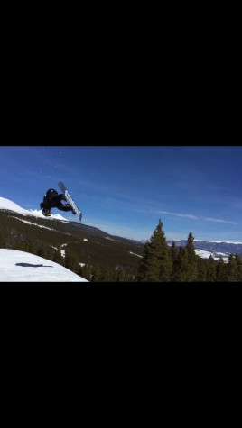 Editorial: Snowboarding 2015