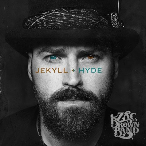 Change brings new dimensions to the Zac Brown Band