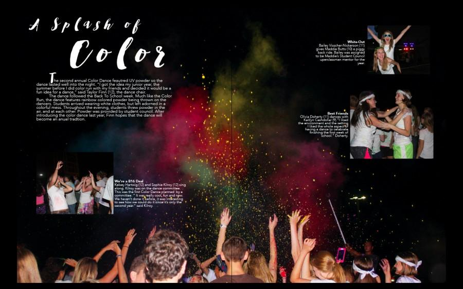 The+Color+Dance+pages%2C+featuring+story+and+content+by+Lizzy+Anderson
