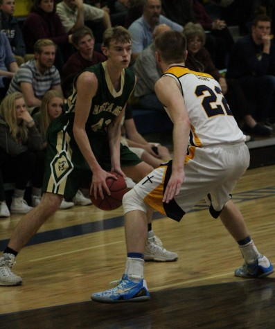 Mustangs Suffer Loss Against CSCS Lions