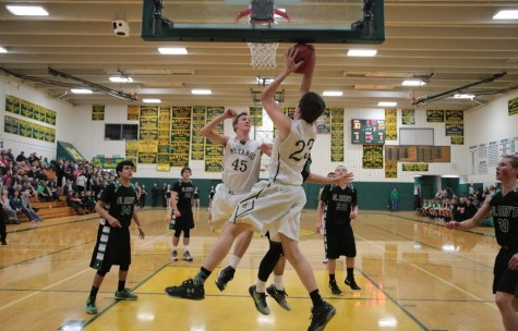 Preview: Basketball vs. Colorado Springs Christian School