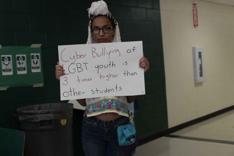 Editorial: GSTA Day of Silence proves MSHS Less Accepting than Expected