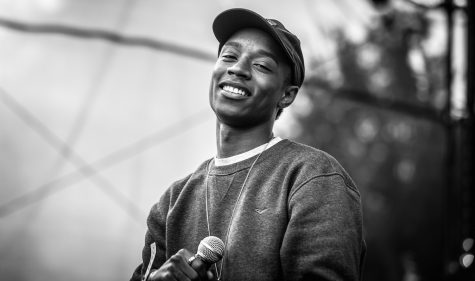 Review: Rejjie Snow: Something a Little Different in the Rap Game