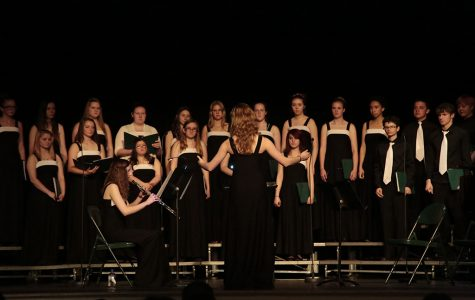 End of the Year Choir Concert