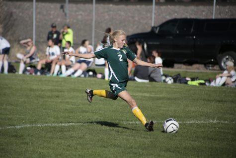 Freshman Soccer Players Make Impact