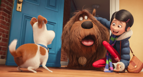 "Review: Is ""The Secret Life of Pets"" an Overused Storyline?"