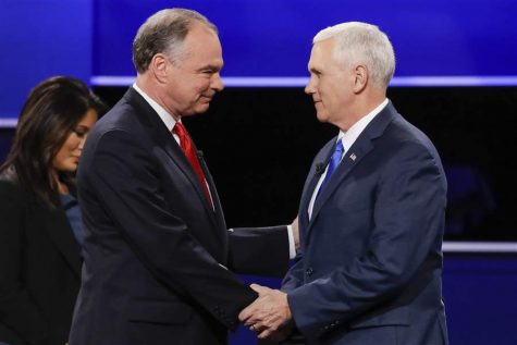 Editorial: Vice Presidential Debate