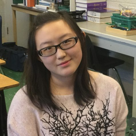 Yuji Zhong, Chinese Exchange Student, Talks American Experience