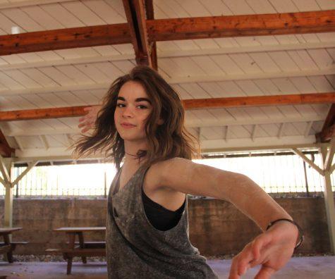 Jensen Delius Rediscovers Passion for Dance at New Studio