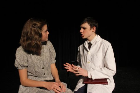 """Radium is Dangerous"": Emotional Fall One Act Beautifully Executed"