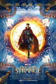 Doctor Strange: A Magical Movie?
