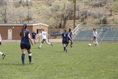 Girls Soccer Secures Another Win
