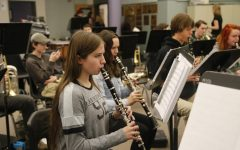 Band Improves Festival Scores From Last Year
