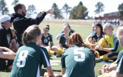 Girls Soccer Ahead in Their League