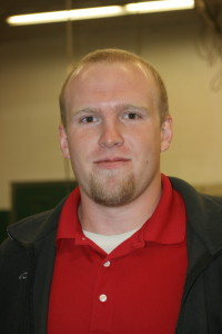 Borkowski becomes head wrestling coach