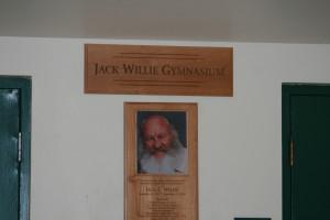 Jack Willie Gym
