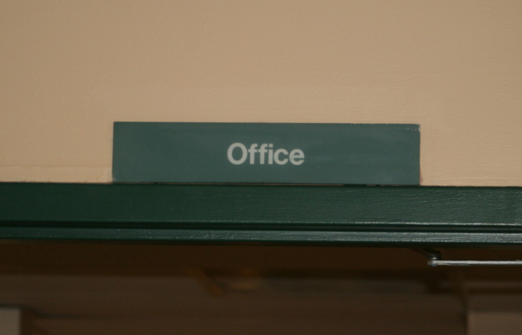 Front+Office
