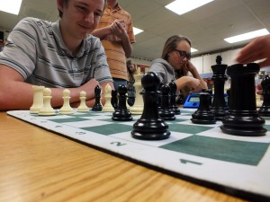 Hipster Chess: Slideshow