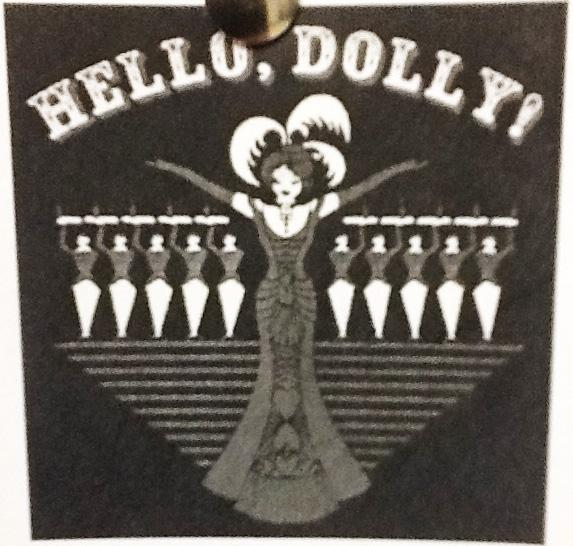Hello, Dolly! won 10 Tony awards when it originally came out in 1964, a record held for over 35 years. The rom-com features a matchmaker (Dolly) set out to find the perfect half for rich man, Horace Vandergelder.