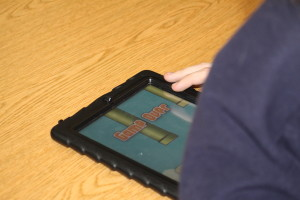 To Game or Not to Game: Are iPads Really Useful?