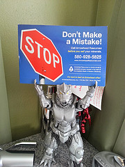 Mecha Godzilla implores you to stop making crappy remakes!