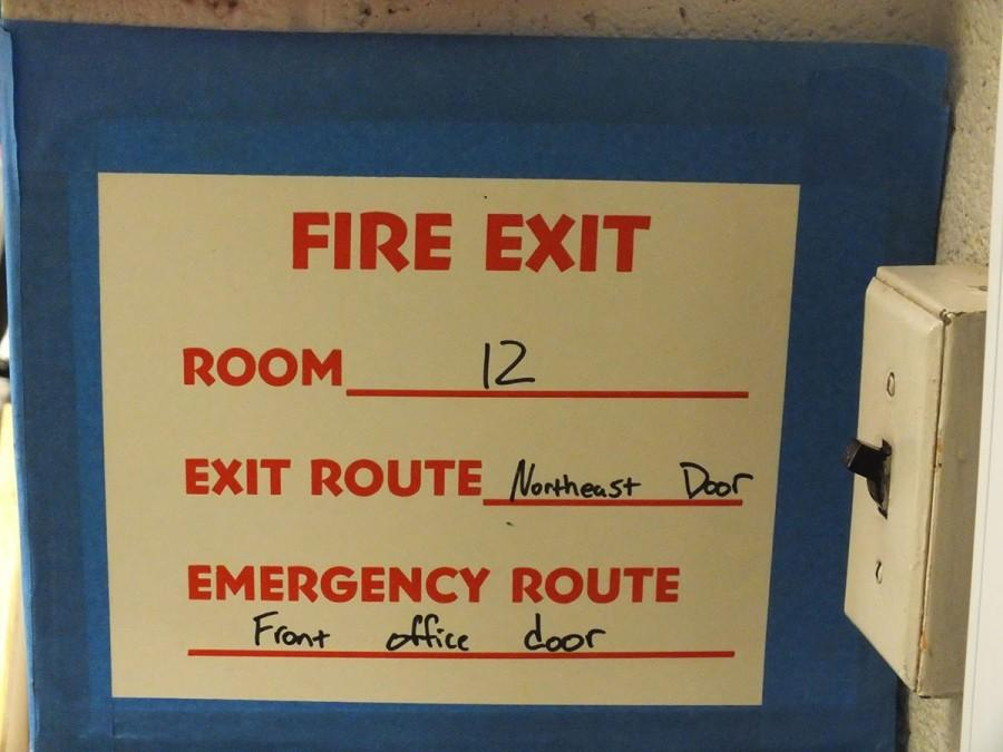 Fire+Route