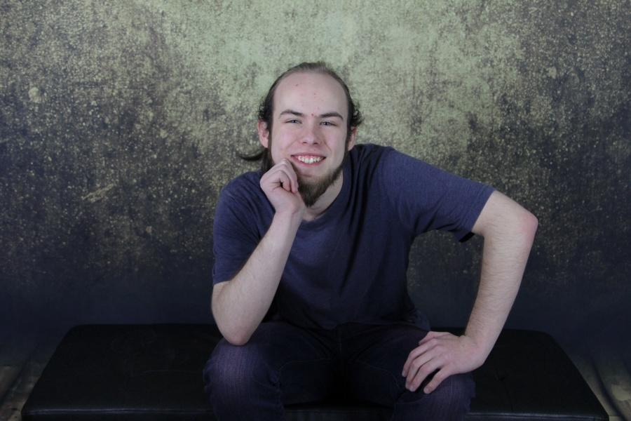 Spencer Aurand