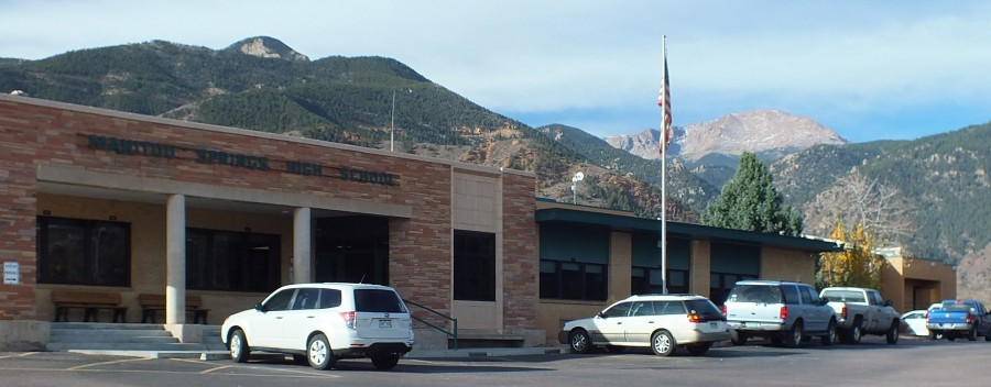 Manitou Springs High School sees increase in marijuana-related incidents