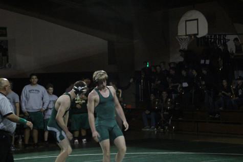 Wrestlers Crush Woodland Park