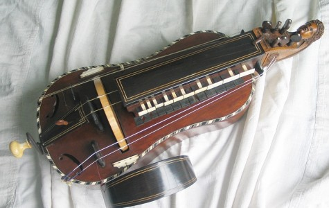 Notes From the Nook Episode 2: Obscure Instruments