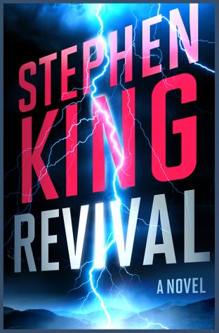 Stephen King's new novel raises the bar again