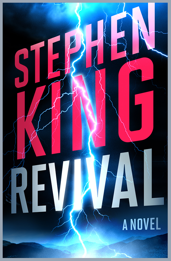 Stephen King's new novel raises the bar again