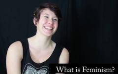 Feminism vs the 21st Century