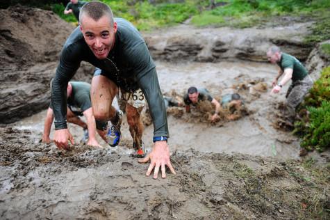Big Sur Mud Run 2011