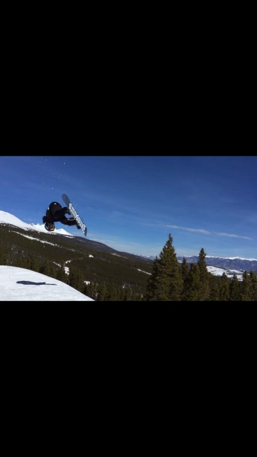 Editorial: Snowboarding 2015