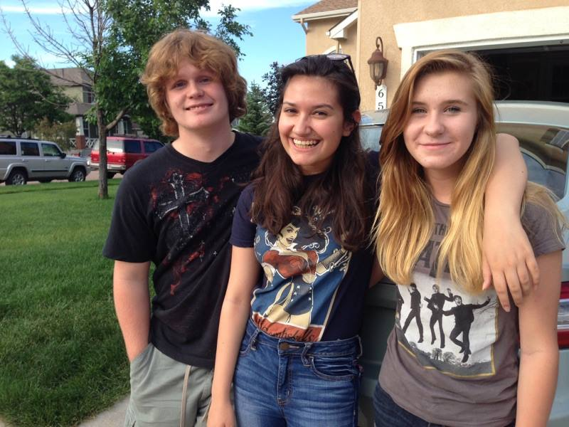Manitou Students Create Documentaries in Film Academy