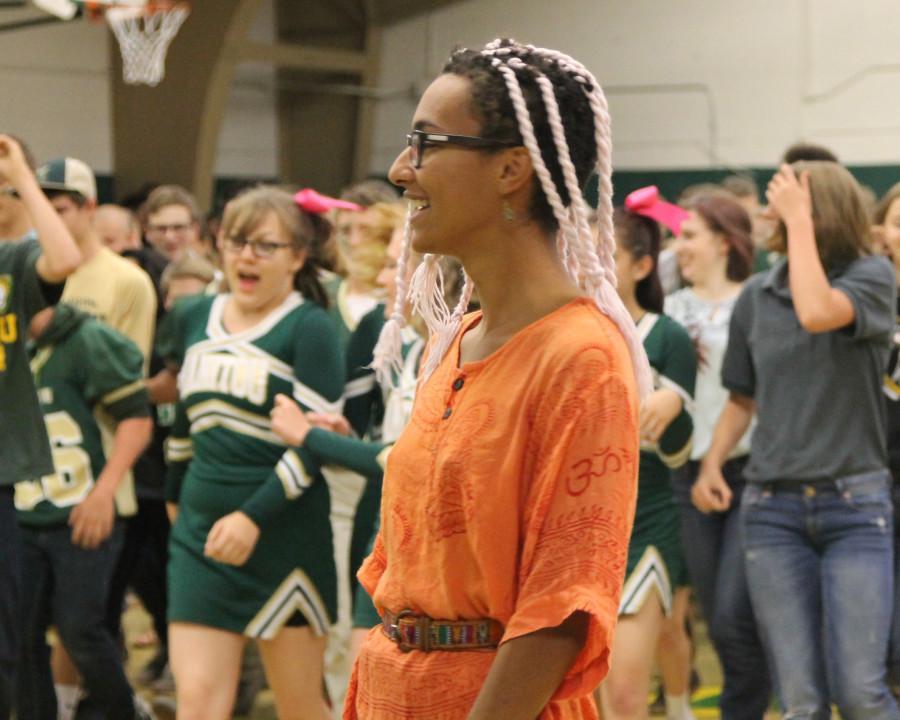 Manitou Student Creates Black Student Union Club