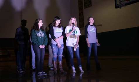 Annual Drive Smart Assembly Encourages Students