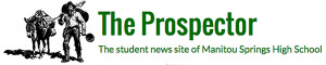 The student news site of Manitou Springs High School