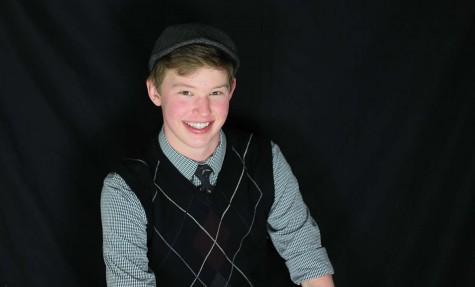 Photo of Bryce Van Derveer