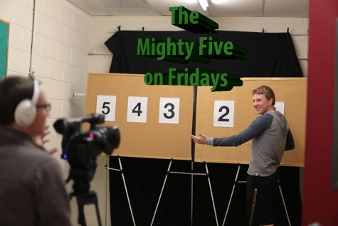Mighty Five on Fridays