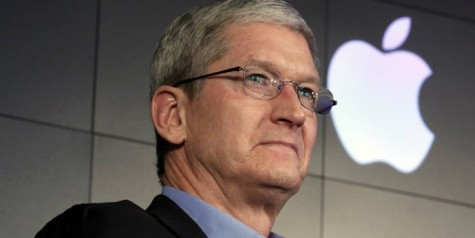 Apple and the FBI Face Off