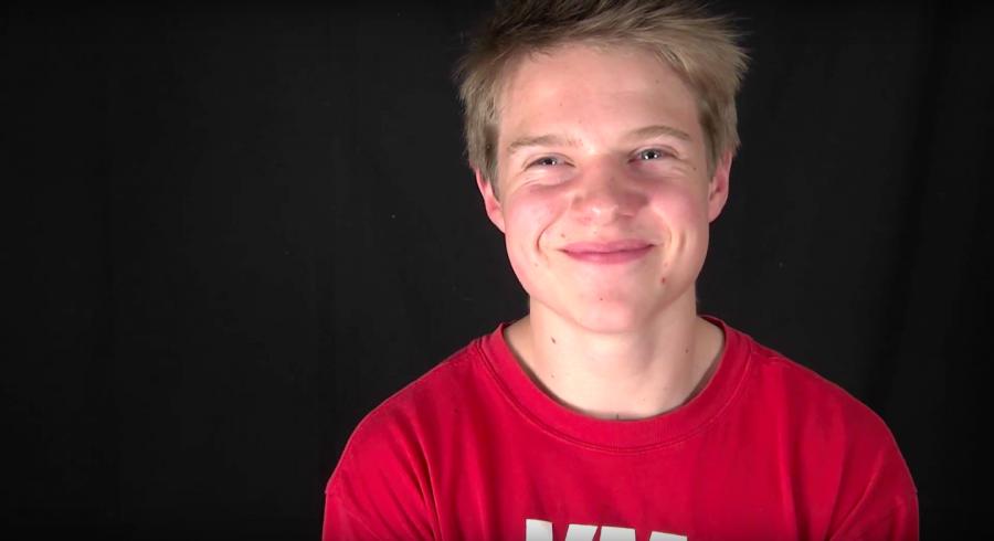 Freshman Friday: Quinn Hersey Makes Memories