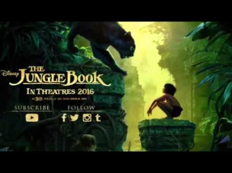 "Editorial: Does ""The Jungle Book"" Controversy Continue in 2016?"