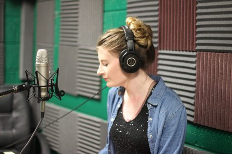 Sound Nook Session: Olivia Briggs-Hale Shows Singing Talent